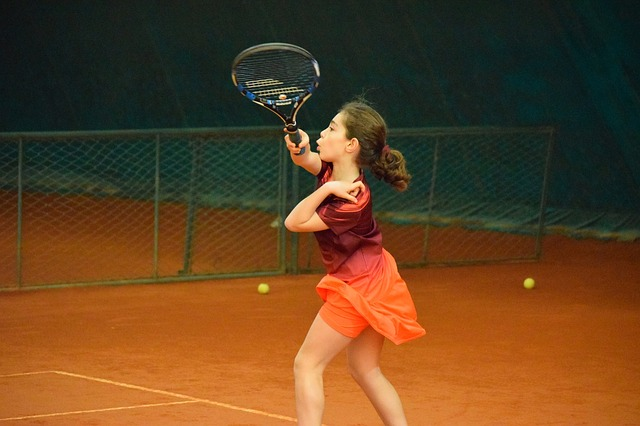 How to Choose the Best Kids Tennis Racket